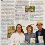 Articles - boone electric cooperative featuring michele spry and tom trabue