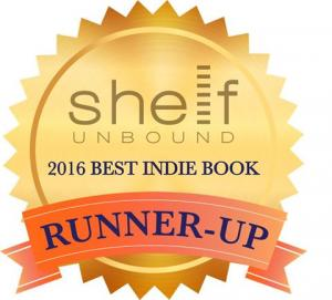 shelf unbound best indie book runner-up